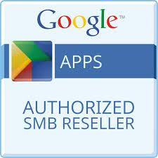 google apps re-seller